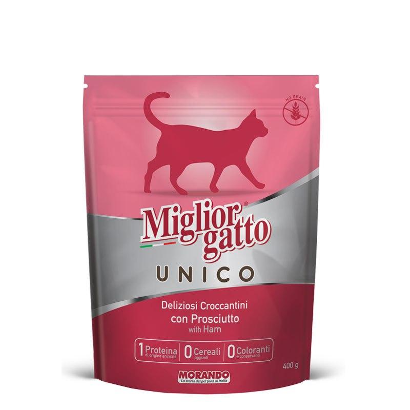 פאוץ מיגליור יוניקו 85 גרם חזיר