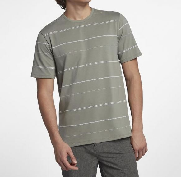 HURLEY DRI-FIT NEW WAVE S/S