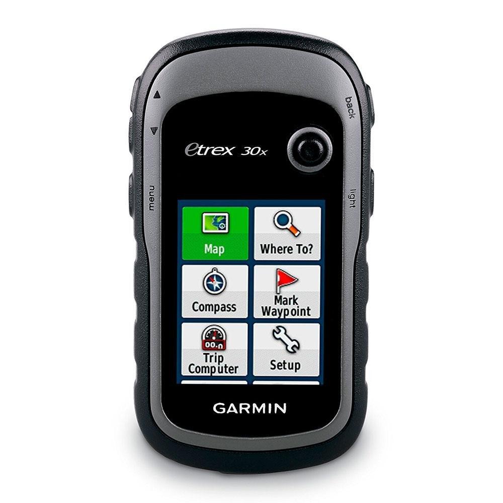 מכשיר ניווט Garmin eTrex 30x