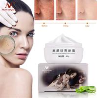 clear-קרם לטיפול בפגמי העור