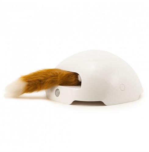 צעצוע זנב חשמלי לחתול