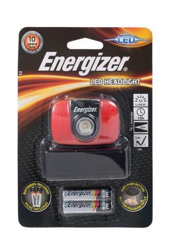 פנס ראש לד  | Energizer