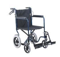 כסא העברה - כסא גלגלים קל ומתקפל Merits