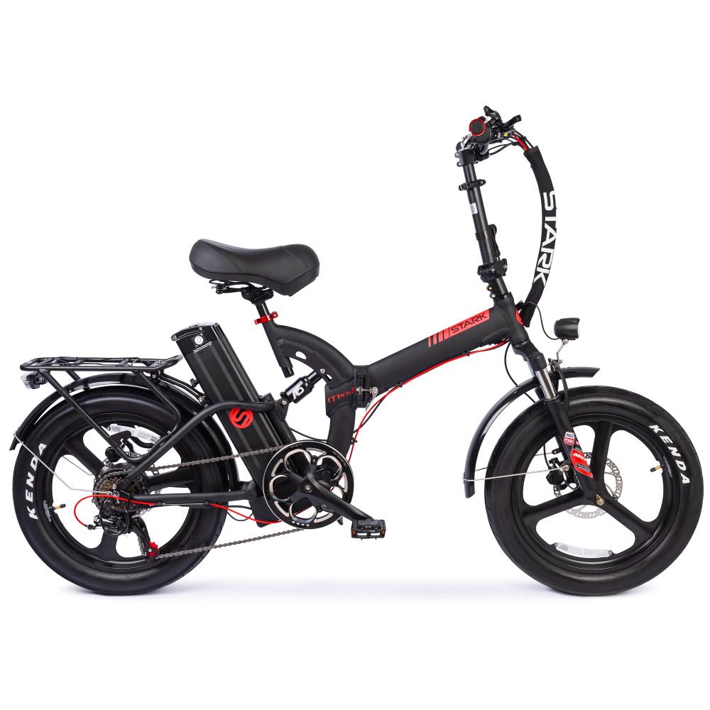 אופניים חשמליים  MACH 5 48V/15Ah/20Ah