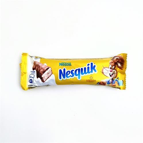 חטיף שוקולד נסקוויק