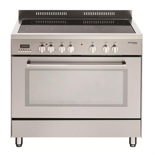 """תנור משולב 90 ס""""מ Delonghi NDS988X"""