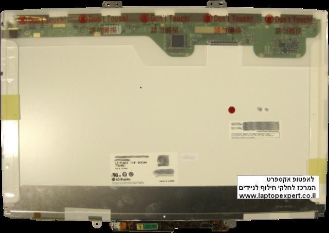 החלפת מסך למחשב נייד Laptop LCD Screen Display 17