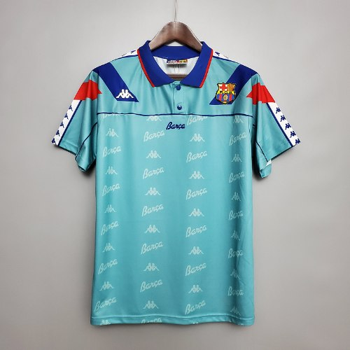 חולצת עבר ברצלונה חוץ 92-95