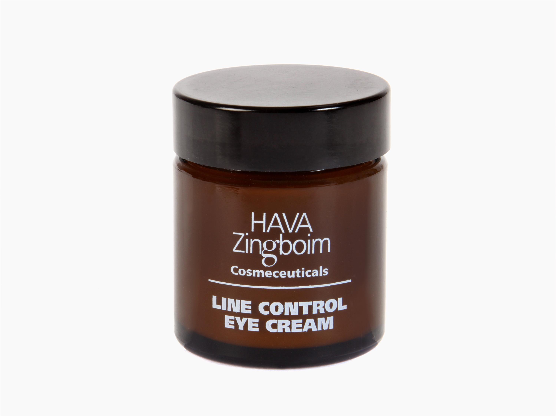 קרם עיניים Line Control Eye Cream