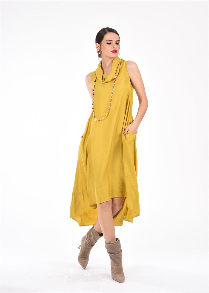 שמלה מואנה