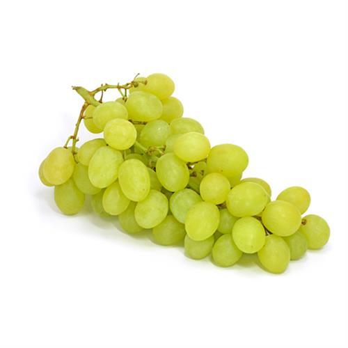 """ענבים ירוקים מתוקים ללא חרצנים - 1 ק""""ג"""