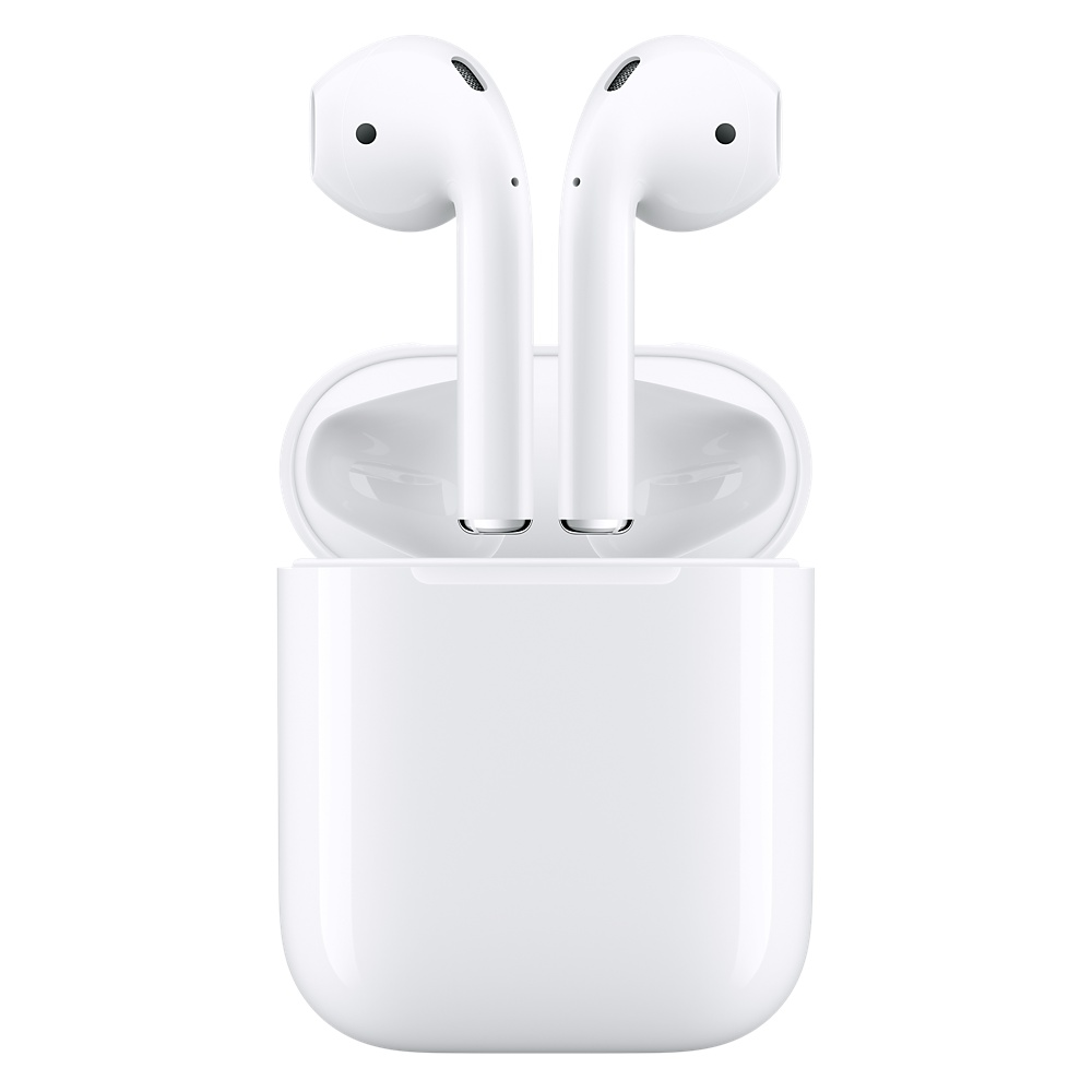 אוזניות Apple Airpods True Wireless