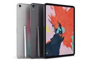 Apple iPad Pro 11 (2018) 256GB Wi-Fi
