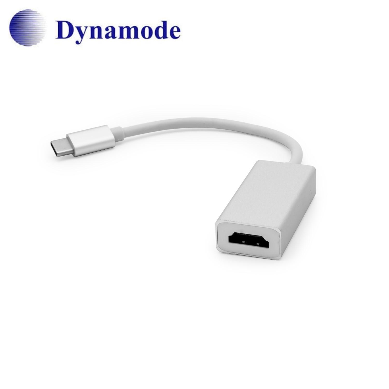 מתאם Type c לחיבור HDMI