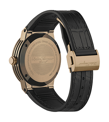שעון גברים סלבטורה FAZ030017