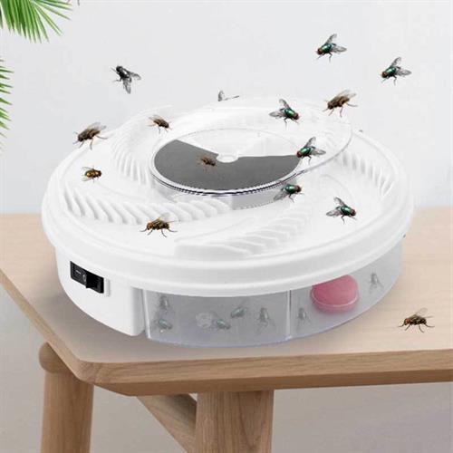 לוכד זבובים מומלץ