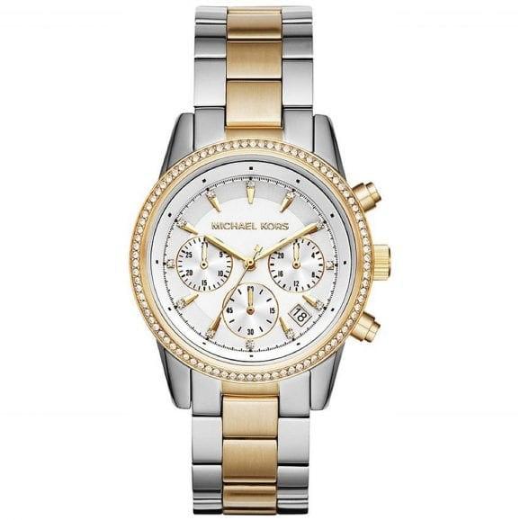 שעון מייקל קורס לאישה דגם MK6474
