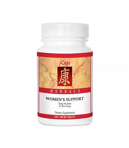 Women's Support - Si Wu Tang + Tong Yu Jian