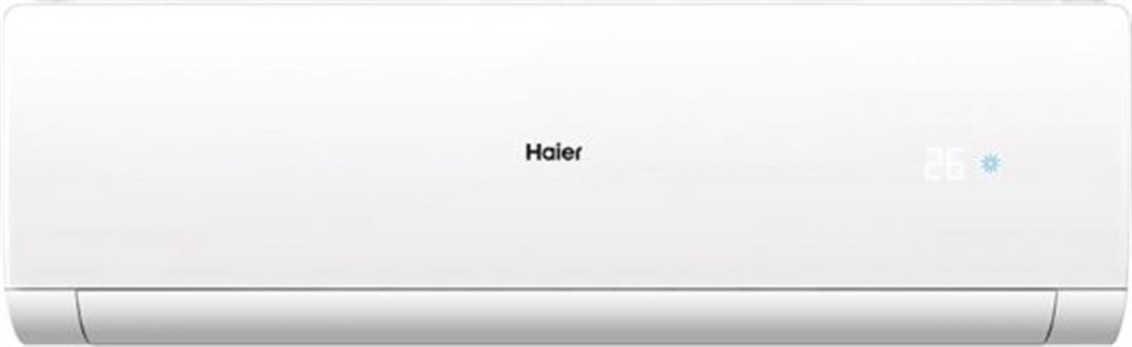 """מזגן עילי Extra Power Wifi HA 10 שנת 2017 haier 1.0 כ""""ס האייר"""