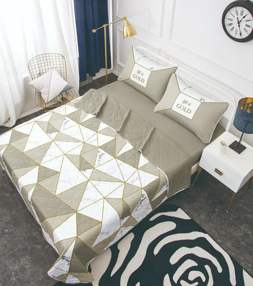 מערכת קיץ מיטה וחצי דגם סניוריטה