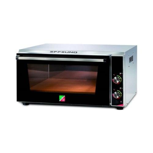 """תנור פיצה ביתי 50 ס""""מ Effeuno P150HA"""