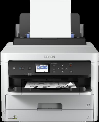 מדפסת הזרקת דיו Epson Work Force PRO WF-M5299DW אפסון