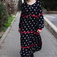 שמלת PRAGUE
