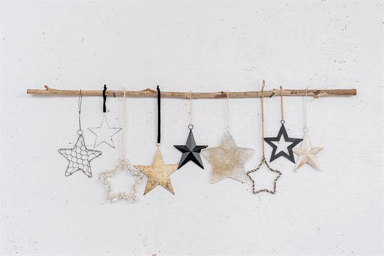 ענף עם 9 כוכבים