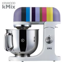 KENWOOD מיקסר kMix בסדרה פסים צבעונית דגם: KMX80 מתצוגה !