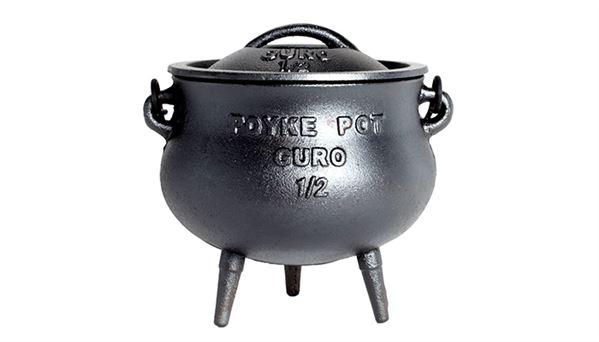 סיר פויקה מס'  1/2- Poyke pot