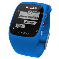 שעון ספורט Polar M400, כולל רצועה ומשדר