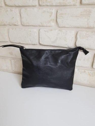 תיק צד מיכאלה שחור