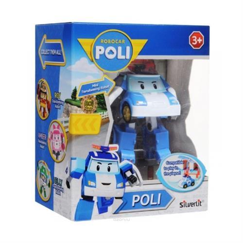פולי רובוטריק פולי