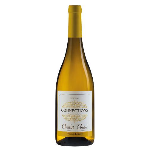 יין לבן קונקשנס - שנין בלאן
