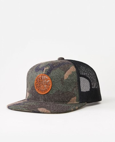 Rip Curl Premium Wetty Trucker Hat