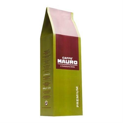 קפה מאורו פרימיום 1 קג Caffe Mauro