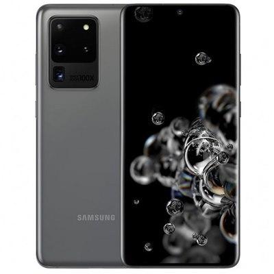 טלפון סלולרי Samsung Galaxy S20 Ultra SM-G988B/DS 128GB 12GB RAM סמסונג