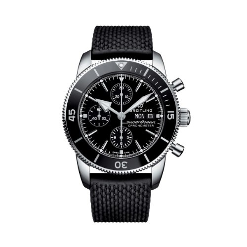 שעון Breitling Gents Superocean Heritage II Chronograph 44mm