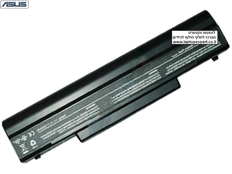 סוללה מקורית למחשב נייד אסוס Asus z37, z37a, z37e, z37ep, z37k, z37s, z37sp, z37v - A32-Z37, A33-Z37 Laptop Battery
