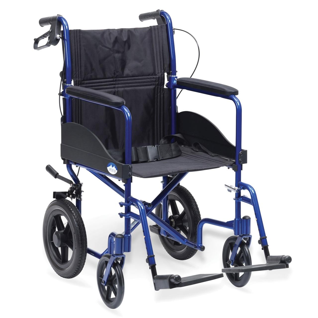 כסא גלגלים -כסא העברה Drive