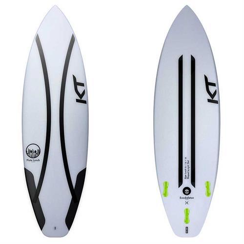 גלשן גלים KT Surfing Plate Lunch