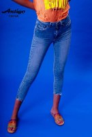 מכנס ג'ינס ANTIGO DORA