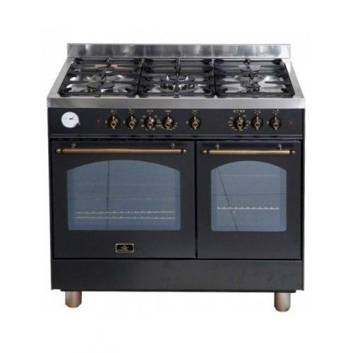 """תנור משולב 90 ס""""מ פרטלי סגנון כפרי – Fratelli Country PR999D"""