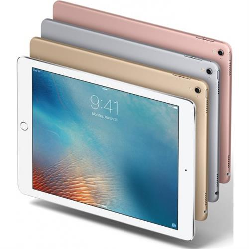 טאבלט Apple iPad Pro 10.5 Wi-Fi + Cellular 64GB אפל