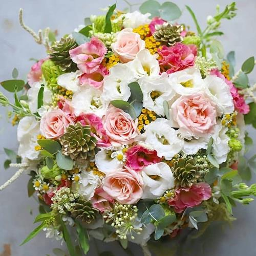 Miss florist