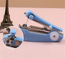 2 יחידות מכונת תפירה חשמלית קומפקטית