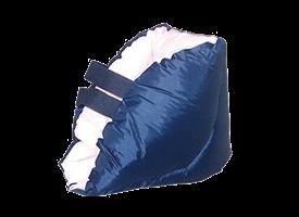 כרית מגן לעקב למניעת פצעי לחץ