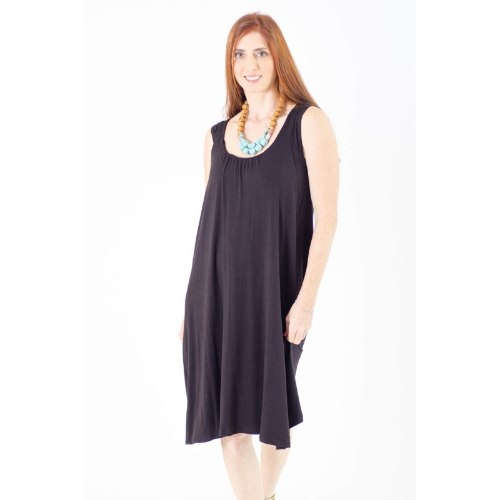 שמלת הנקה ליבי -  מבית Imahot