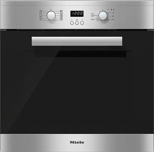 תנור בנוי מילה H2261-1 B CLST
