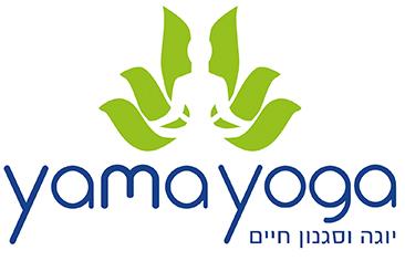 חנות היוגה Yama Yoga